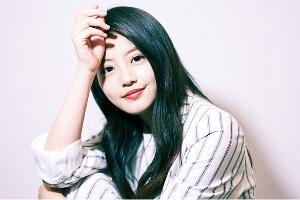 『メン・イン・ブラック:インターナショナル』で日本語吹替え版の声優を務めた今田美桜