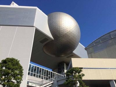 毎月楽しいイベントが開催される日立シビックセンター天球劇場