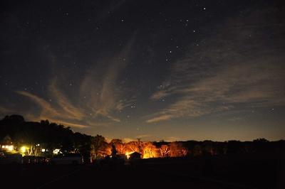 【写真を見る】群馬県のたんばらラベンダーパークで「たんばら高原2019星空観察会」開催