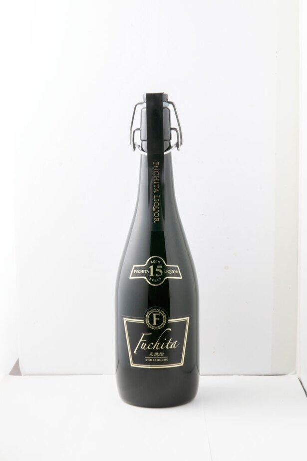 「Fuchita」(6500円) / 渕田酒造場
