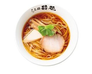 すべてミシュランガイド掲載店!東海のラーメン厳選8杯!!