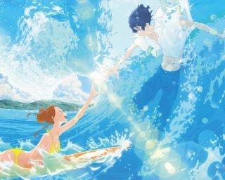 片寄涼太×川栄李奈!青春ラブストーリー映画『きみと、波にのれたら』