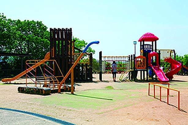 神戸 子供 遊び場