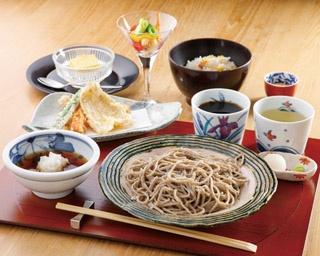 ミシュランガイドに掲載!名古屋で味わう、香り豊かなこだわり手びきの絶品そば