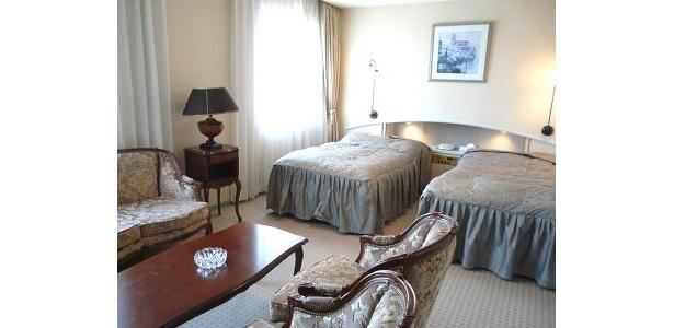 ホテルの宿泊も「まるはち」価格