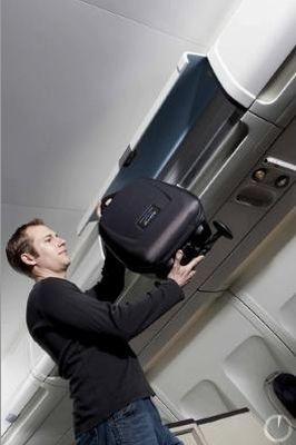 航空会社によっては機内持ち込みも可能
