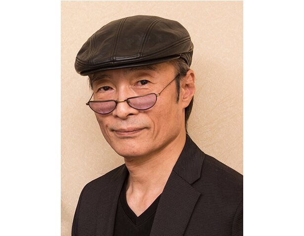 『パタリロ!』作者の魔夜峰央氏