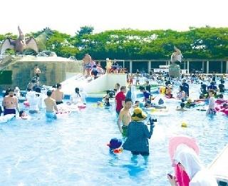 ちびっこでも安心して水遊び!福岡・佐賀・熊本のレジャープール9選