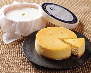手土産に喜ばれること間違いなし!2種類の口当たりを楽しめる愛知県刈谷市の濃厚チーズケーキ