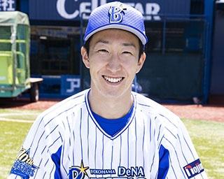 横浜DeNAベイスターズ、大貫晋一選手にプライベートについて聞きました