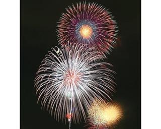サクッとお手軽に! 埼京線で行ける「夏の花火大会」3選
