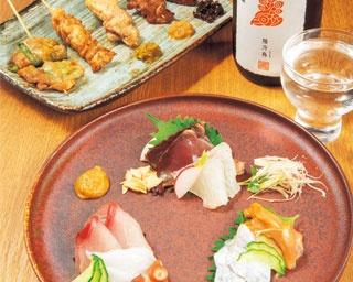 九州から直送した鮮魚をお手ごろ価格で!料理にこだわる居酒屋「じげん」