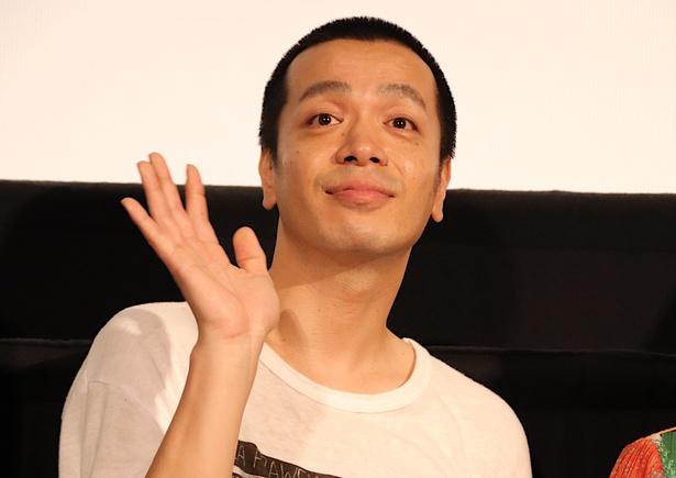 峯田和伸、初めての恋人を思い出した!