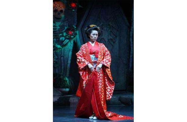 大河ドラマで話題の篤姫も!