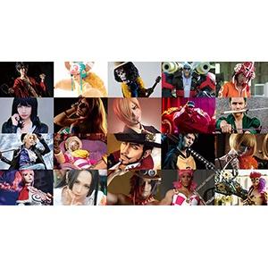「ワンピース コスプレキンググランプリ」ファイナリスト20名が決定!8月3日の最終決戦では特別ライブも開催!