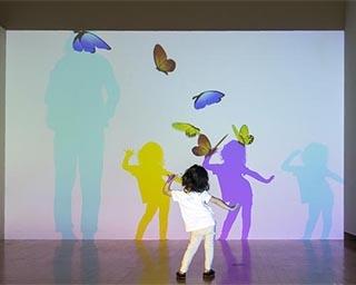 「見て、触って、楽しみながら学べる」新感覚の体験型展覧会!秋田県横手市で「魔法の美術館~リミックス~」開催中