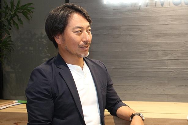 エイベックス・エンタテインメントの坂本茂義氏