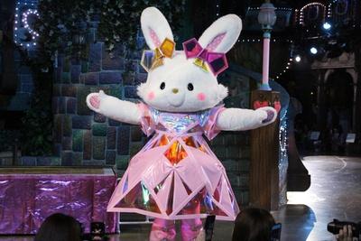 「ピューロ夏フェスLIVE!!!!」に登場するウィッシュミーメル