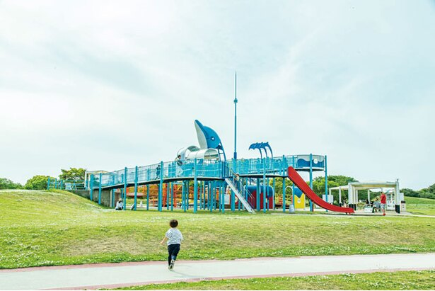 ちびっこもパパママも大満足!福岡市内のおすすめ公園7選|ウォーカー ...