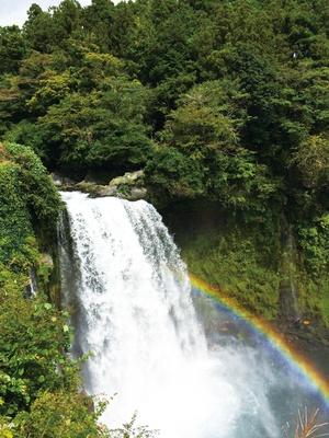 白糸ノ滝(静岡県富士宮市)