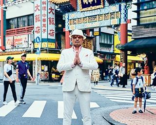ニューアルバムのテーマは港街  クレイジーケンバンドが語る横浜愛!【後編】