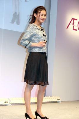 同イベントで行われたファッションショーの様子