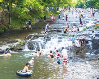 この夏はずせない!九州で人気の滝・渓谷スポット8選