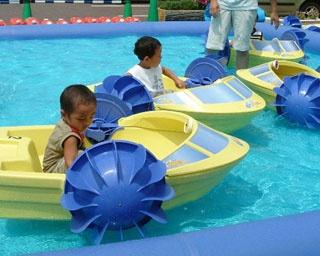 初開催のミニ列車も!夏を楽しむイベントがイオンモール大和郡山で開催
