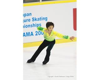 フィギュアお宝写真!11歳の小柄な宇野昌磨が残した大きな結果!当時は羽生結弦(14歳)らとの身長差も…