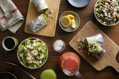 チョップドサラダ専門店「CHOPPED SALAD DAYS」が2019年8月3日(土)、「JRセントラルタワーズ」(名古屋市中村区)にオープン