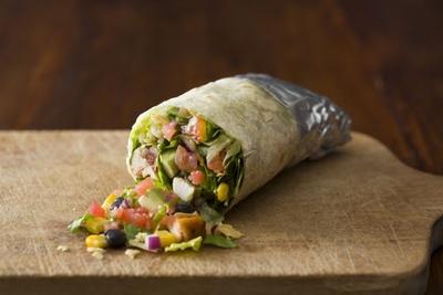 ブリート「Mexican」は、本格的なメキシカン料理とテックス・メックスのエッセンスが詰まっている