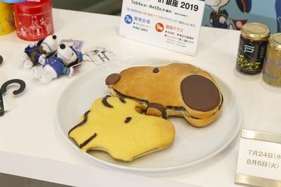 ジョアンの「スヌーピーパン」(972円)、「ウッドストックパン」(810円)は今年も登場!