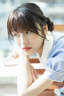 【画像を見る】「アイドルをしている自分が好きで、自分を見せるのがすごく楽しいです」持田優奈さん