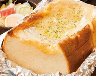 定番だからこそ深い!大阪の個性派チーズトーストのお店4選