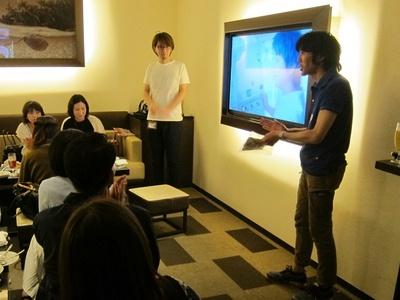 隅田川花火大会にまつわるボーナスクイズも