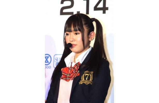 多田愛佳は「友達がチョコを渡すのに付き添ったことがある」とバレンタインの思い出を告白