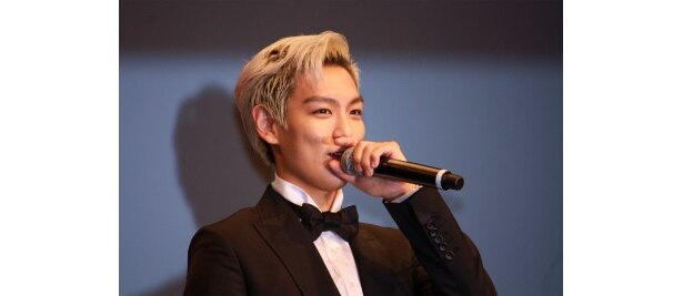 アジアの人気グループBIGBANGのT.O.Pことチェ・スンヒョン