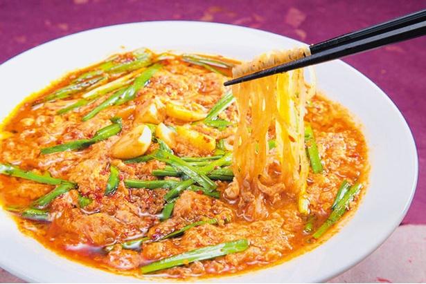 食べ処かいか(宮崎市) / 宮崎辛麺