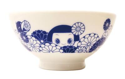 「お茶碗」(1058円)