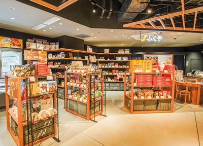 味の明太子 ふくや / 幅広いラインナップが魅力の店舗