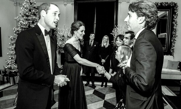 英国王室や歴代大統領など数々のセレブリティを魅了する5つ星ホテルとは?