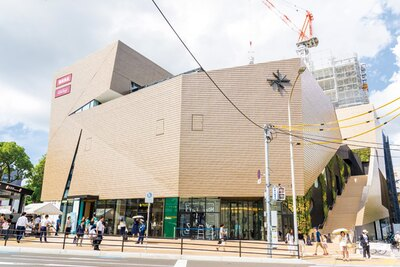 """4年の時を経て帰ってきた""""PRALIVA(プラリバ)""""。カフェや雑貨店など、九州初出店を含めた全36店が入る"""