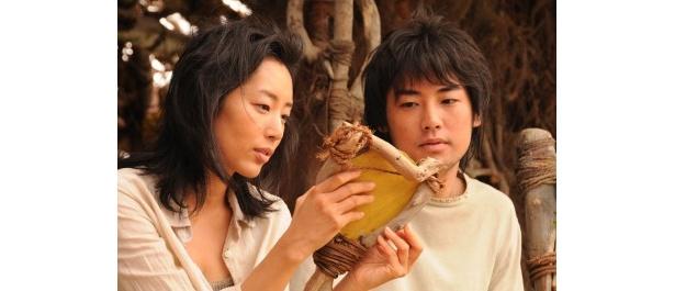 木村多江は演じた清子に共感したことを明かした