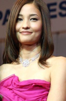 【写真】20代部門では女優の黒木メイサさんが受賞!