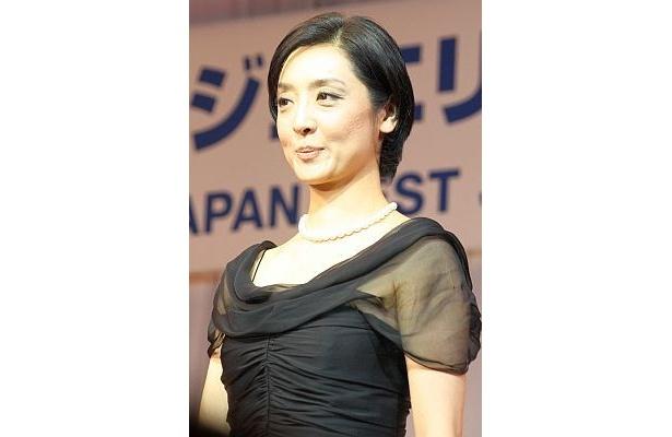 草刈民代さん(40代部門受賞)