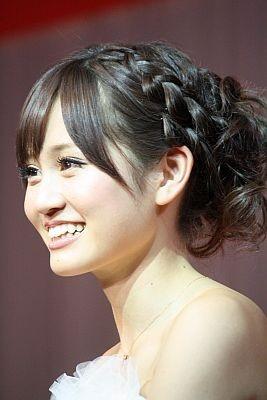 ジュエリーは「絆を深めるものだと思う」とコメントした前田さん