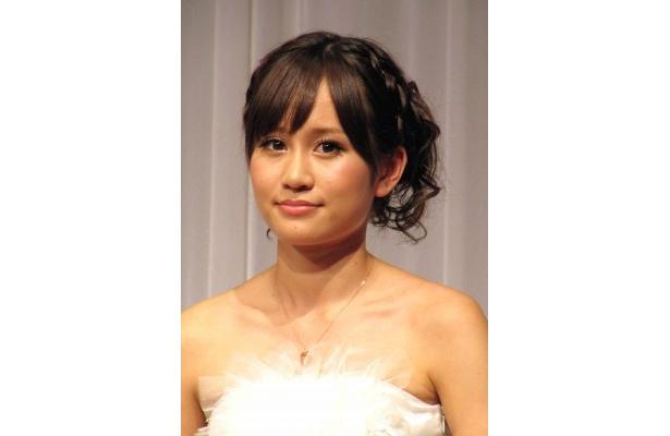 【写真】前田敦子ら受賞者の写真はこちら!