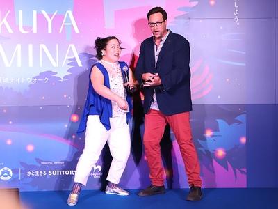 ゆりやんレトリィバァさんが「アメリカズ・ゴット・タレント」で話題となったダンス披露