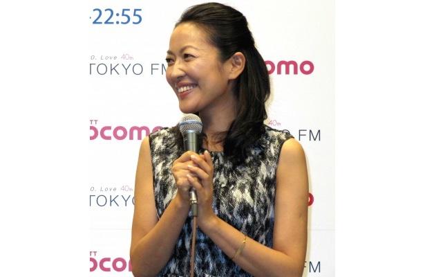 演技でも「好きだ」と言われ喜ぶ羽田美智子