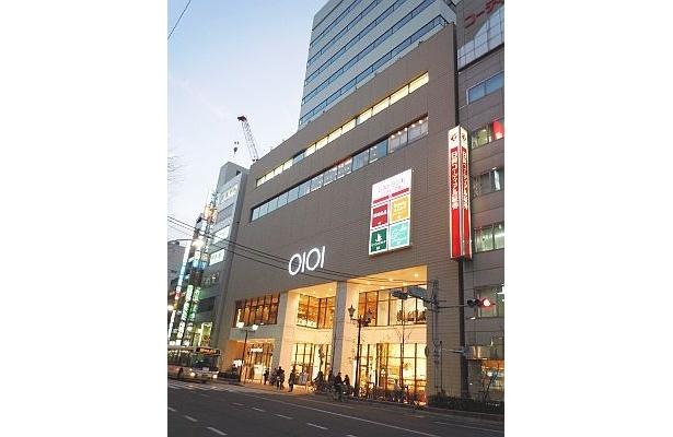 地下1階から地上6階まで全42店舗が入る「中野マルイ」が、1月28日(金)、東京都・中野駅前にオープン!